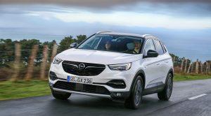 Opel Grandland X Ultimate Donanım Seviyesi İle Satışa Sunuldu