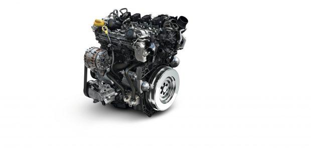 Renault Captur ve Scenic Modellerinde Sunulan Yeni Motorunu Tanıttı