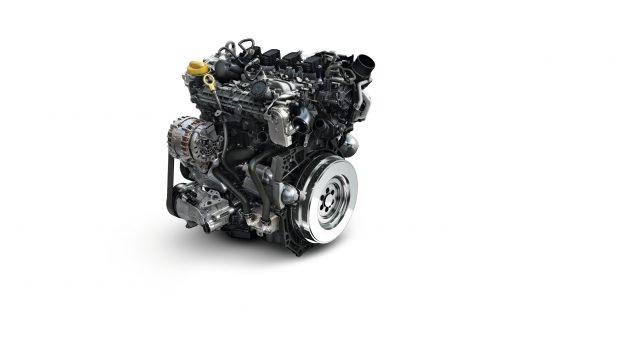 Renault yeni benzinli TCe motor
