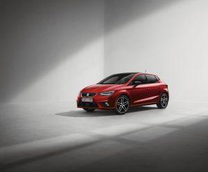Seat Ibiza 2017 Modelleri 0 Faizle Satılıyor