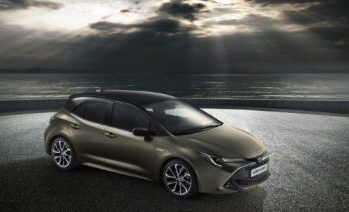 Toyota Auris Artık Dizel Motorla Satılmayacak
