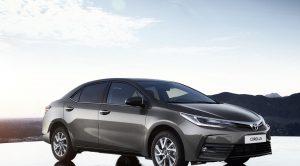 Toyota Corolla 2018 Mart Satış Kampanyası