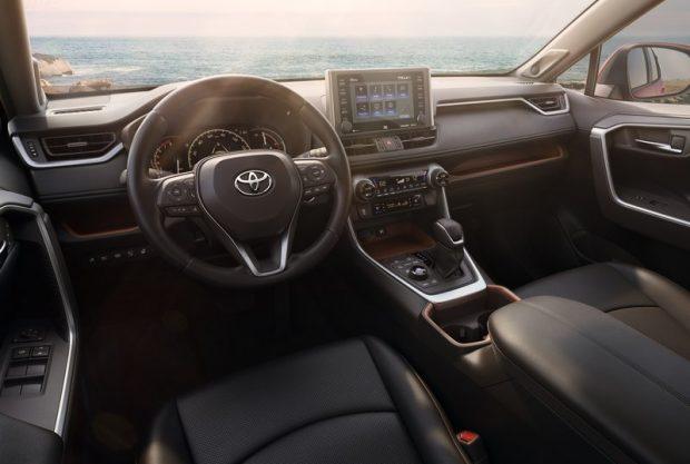 Toyota RAV4 3 e1522231796100