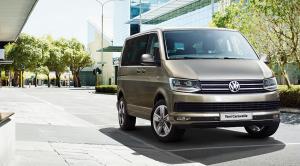 Volkswagen Caravelle 2018 Modelleri Satışa Sunuldu
