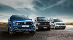 Volkswagen Ticari Araç Modelleri Mart 2018 Satış Kampanyası