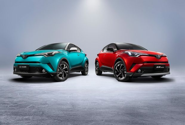 Hibrit otomobillerin yanında elektrikli otomobil üretimi için çalışmalarını sürdüren Toyota 10 Yeni Elektrikli Otomobilini 2020 Yılına Kadar Tanıtacak.