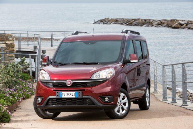 Fiat Doblo yeni motor 1