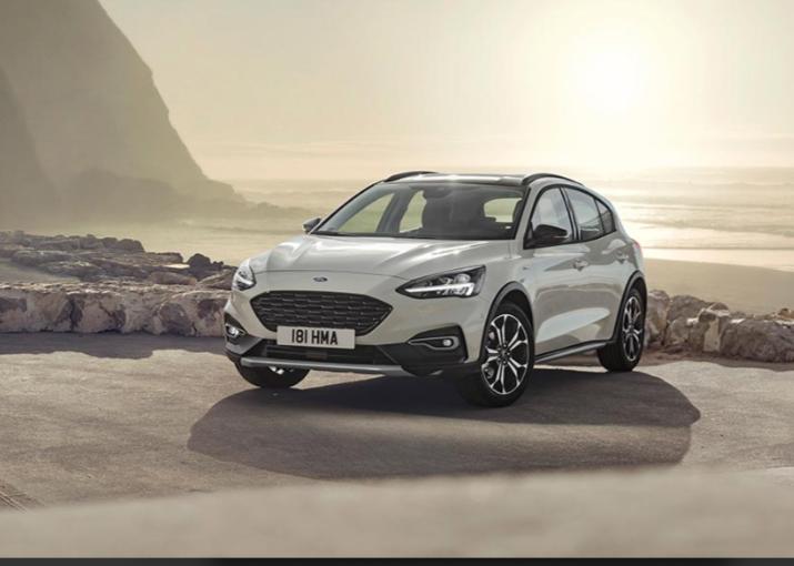 Yeni 2018 Ford Focus Tanıtıldı