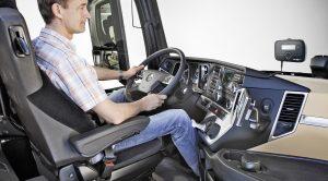 Avrupa Elektronik Geçiş Hizmeti (EETS) İçin Ön Siparişler Başladı