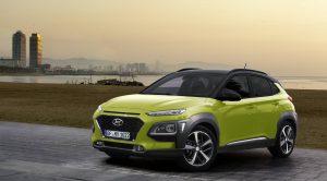 B Segment SUV Yeni Modeli Hyundai Kona Türkiye'de Satışta