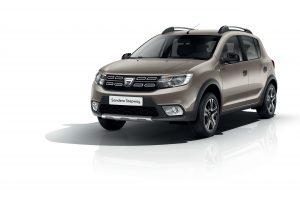 Dacia Mayıs 2018 Otomobil Satış Kampanyası