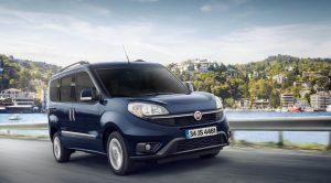 Fiat Doblo Yeni Benzinli Motor Seçeneği İle Satışa Sunuldu