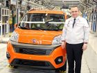Fiat Ticari Araç Satışında İtalya'dan Sonra En İyi Performans Türkiye'nin