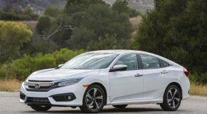 Honda Civic Mayıs 2018 Satış Kampanyası