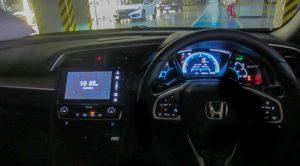 Honda Türkiye İngiltere'ye Honda Civic Sedan İhraç Edecek