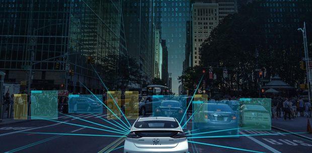 Hyundai Otonom Araçların Radarı İçin Metawave'a Yatırım Yapacak