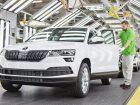 Karoq'un Üretimi Aşırı Talep Nedeniyle Almanya'ya Taşınıyor