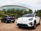 Kia Elektrikli Otomobil Modeli Niro EV Tanıtıldı