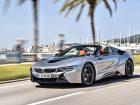 New 2019 BMW i8 Coupe Fotoğraf Galerisi