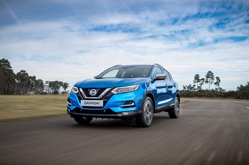 Nissan Mayıs 2018 Binek Otomobil Satış Kampanyası