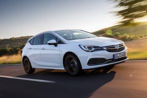 Opel, Astra Motorlarının Euro 6d-TEMP Geçişine Başladı