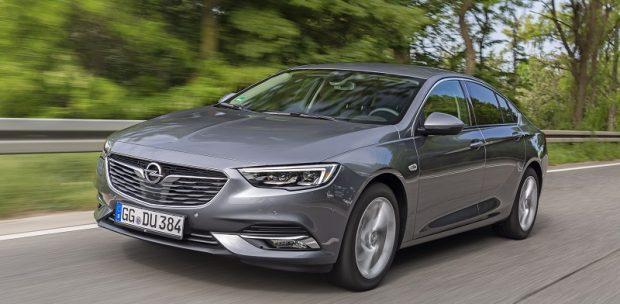 Opel Insignia Euro 6d-TEMP Emisyon Standartlı Yeni Motorla Satılacak