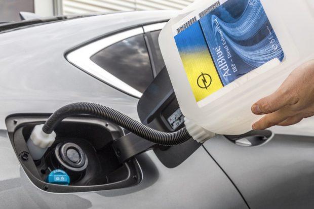 Opel Insignia new motor 2