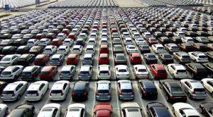 Otomobil Pazarında Dizel Payı Düşüyor Otomatik Şanzıman Payı Artıyor