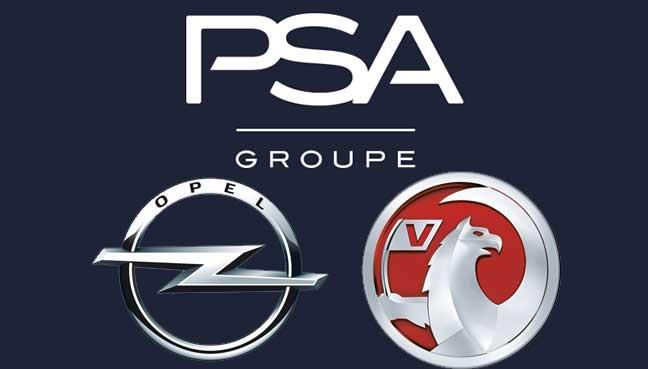 PSA Group Opel ve Vauxhall'ı Satın Almaktan Pişman Değil