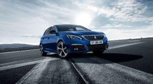 Peugeot Mayıs 2018 Binek Otomobil Satış Kampanyası