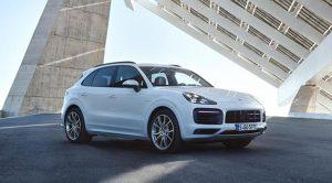 Porsche'nin E-Mobilite Yolculuğunun Yeni aşaması: Cayenne E-Hybrid