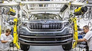 Skoda'nın Agresif Büyüme Planları VW Grubu'nun Başını Derde Soktu