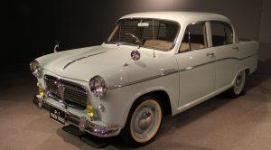 Subaru Kurulduğundan Bu Yana Otomotiv Sektöründe Hangi Adımları Attı?