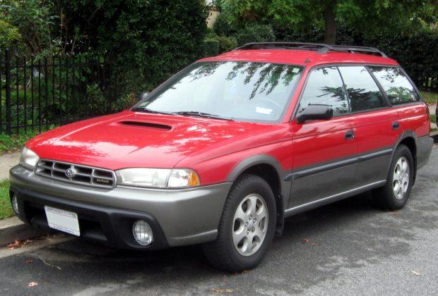 Subaru Outback 1994