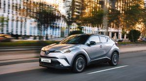 Toyota Mayıs 2018 Otomobil Satış Kampanyası
