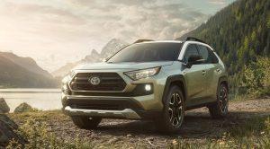 Toyota RAV4 Üretimi İçin 1.1 Milyar Dolar Yatırım Yapılacak