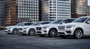 Volvo'nun Dizel Motor Olmadan Üreteceği İlk Modeli S60 Olacak