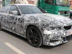 Yedinci Nesil BMW 3 Serisi Casus Fotoğraflara Yakalandı