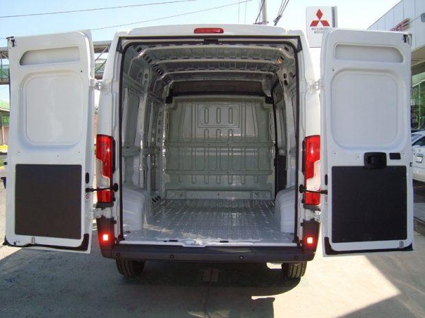 fiat ducato cargo van 9 5 m3 2