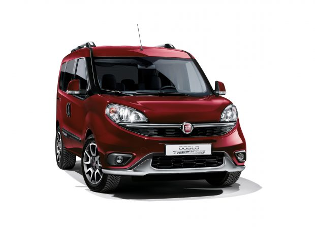 Fiat Doblo Premio
