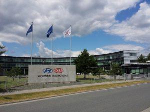 Hyundai ve Kia Avrupa ve Kuzey Amerika'da Yeniden Yapılanacak