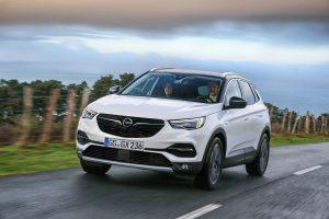 PSA Opel Grandland X Üretimini Durdurma Kararı Aldı