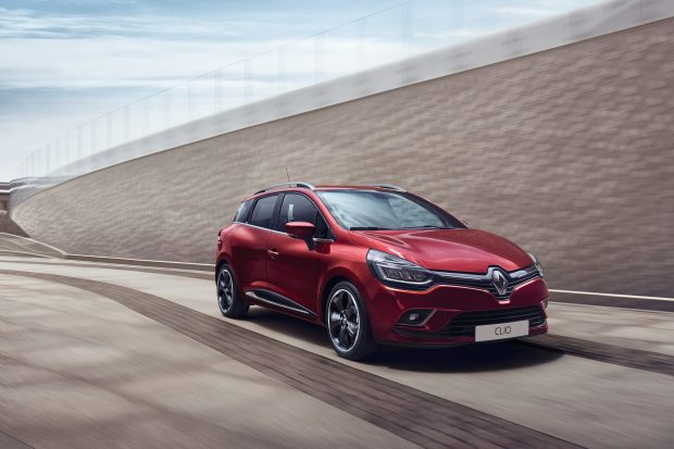 Renault Clio haziran kampanya 2018