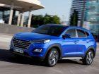 2019 Yeni Hyundai Tucson Avrupa Versiyonu Fotoğraf Galerisi