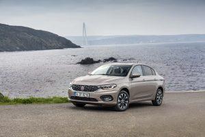 Fiat Sıfır Km Binek Otomobil Temmuz 2018 Satış Kampanyası