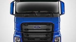 Ford Trucks Yeni Çekicisinin Ön Gösterimini Gerçekleştirdi