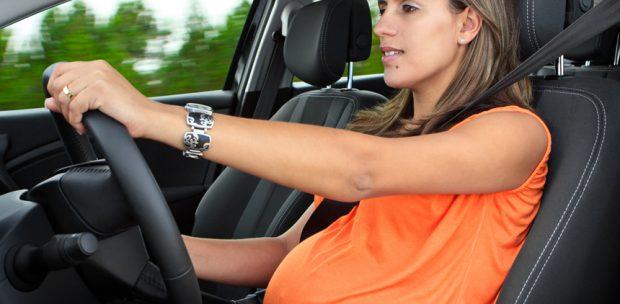 Hamile Kadınlar ve Çocuklu Aileler Trafikte Otomobili Nasıl Kullanmalı?
