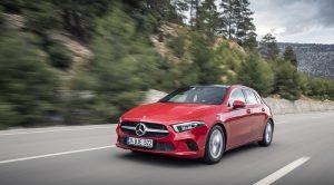 Kompakt Sınıf ile Yapay Zeka Buluştu: Mercedes-Benz A-Serisi Satışa Sunuldu