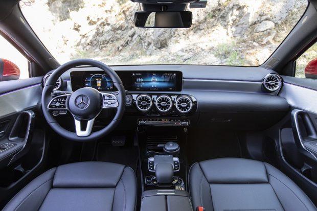 MercedesBenz A200 037