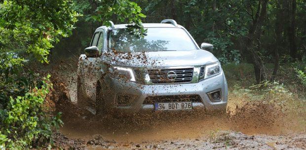 Nissan Navara Türkiye'nin 38 Farklı Şehri Kapsayan Tura Başlıyor